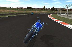 motorbike-racing