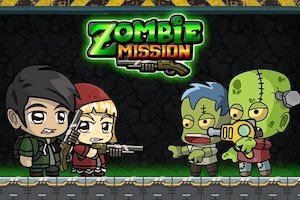 zombie-mission
